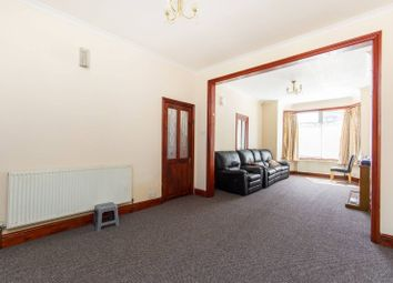 Thumbnail 4 bed terraced house to rent in Cecil Avenue, Wembley