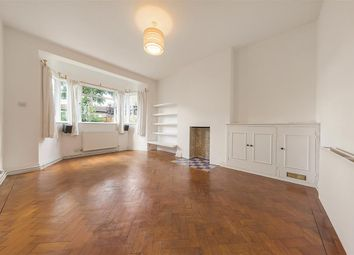 Thumbnail 2 bed flat for sale in Manfred Road, London