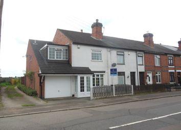 Thumbnail 3 bedroom semi-detached house for sale in Main Street, Newthorpe, Nottingham