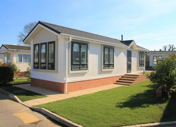 Thumbnail 1 bed mobile/park home for sale in Maidenhead Road, Windsor