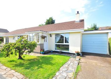 Thumbnail 4 bed detached bungalow for sale in Springfield Way, Threemilestone, Truro