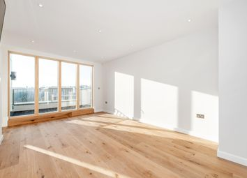 Thumbnail 3 bed flat for sale in Stepney Way, London