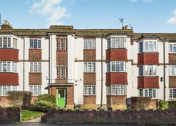 Thumbnail 2 bedroom flat for sale in 43 Amblecote Road, Grove Park, London