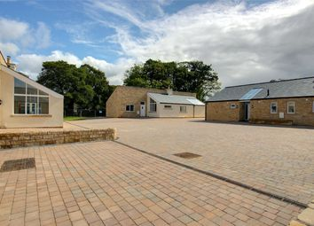 Thumbnail 3 bed detached bungalow for sale in Plot 4 St Mary's Court, Wreay, Carlisle, Cumbria