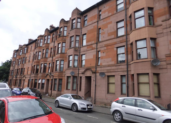 Thumbnail 1 bed flat to rent in 1/2, 24 Tulloch Street, Cathcart, Glasgow, 4Bz