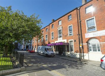 Thumbnail 1 bed flat for sale in Nelson Square, Bolton, Lancashire