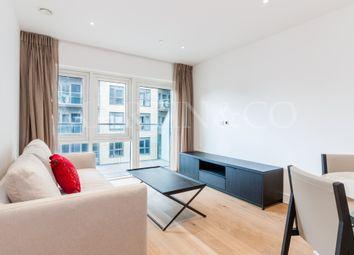 Thumbnail 2 bedroom flat to rent in Vista House, Longfield Avenue, Ealing, London