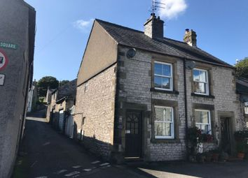 Thumbnail 2 bed end terrace house for sale in Fountain Street, Tideswell