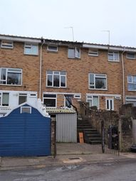Thumbnail 3 bed terraced house for sale in Round Wood, Llanedeyrn, Cardiff
