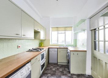 Thumbnail 2 bedroom flat to rent in Wellington Road, St John`S Wood