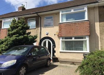 Thumbnail 3 bed property to rent in Mortimer Road, Filton, Bristol