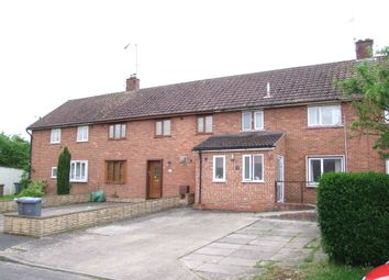 Thumbnail 3 bed terraced house for sale in Beaumont Cottages, Kelsale, Saxmundham