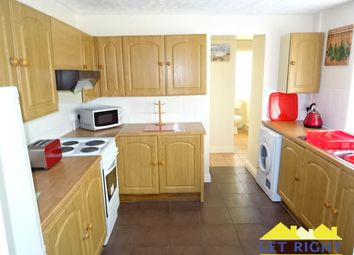 Thumbnail 1 bed semi-detached house to rent in Queen Street, Treforest, Pontypridd