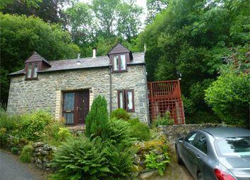 Thumbnail 2 bed cottage for sale in Cwm Bach, Cwmtydu, Llwyndafydd, Llandysul, Ceredigion