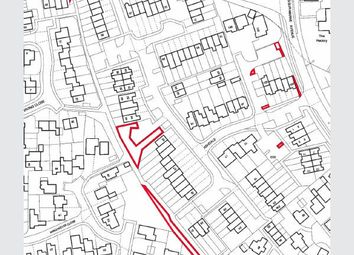 Thumbnail Land for sale in Ashdale, Thorley, Bishop's Stortford