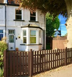 Thumbnail 2 bed maisonette for sale in Westmead Road, Sutton