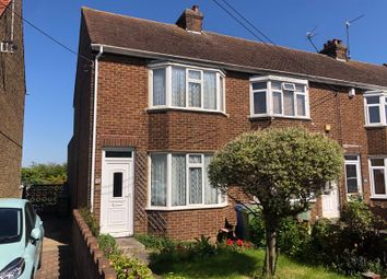 Thumbnail 2 bed terraced house for sale in Halfway Road, Minster On Sea, Sheerness