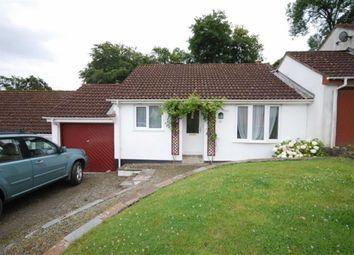 Thumbnail 2 bed terraced bungalow to rent in Higher Whiterock, Wadebridge, Cornwall