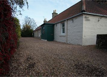 Thumbnail 3 bed cottage for sale in Main Street, Kingsbarns, St. Andrews