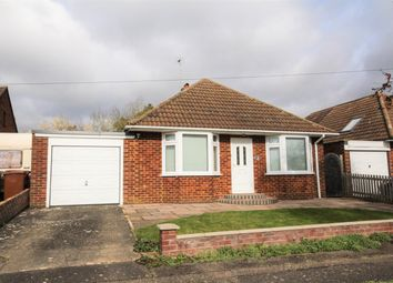 Thumbnail 3 bed bungalow to rent in Wheat Hill, Letchworth Garden City
