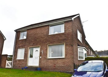 Thumbnail 2 bed semi-detached house for sale in Adderlane Road, Prudhoe