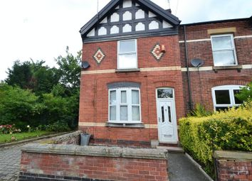 Thumbnail 2 bed semi-detached house to rent in Ringlow Park Road, Swinton, Manchester
