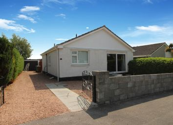 Thumbnail 3 bed bungalow for sale in Summerhill, Balmullo, St. Andrews