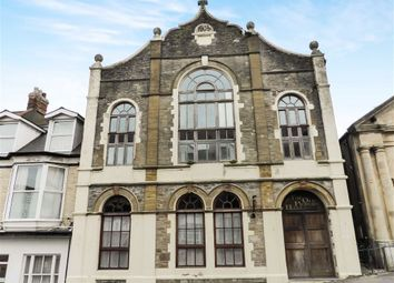 Thumbnail 1 bed flat for sale in Northfield Road, Ilfracombe