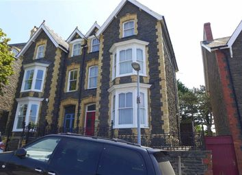 Thumbnail 5 bed semi-detached house for sale in Buarth Road, Aberystwyth, Ceredigion