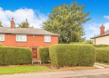 Thumbnail 3 bed end terrace house for sale in Ingle Avenue, Morley, Leeds, West Yorkshire