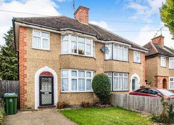 Thumbnail 3 bed semi-detached house for sale in Munden Grove, Watford