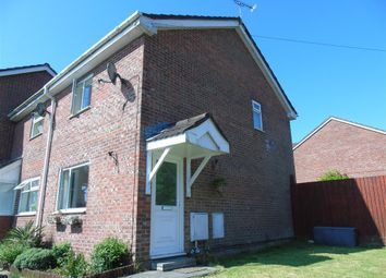 Thumbnail 2 bed property to rent in Westward Place, Bridgend