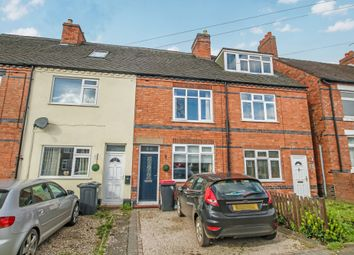 2 bed terraced house for sale in Wood Street, Wood End, Atherstone CV9
