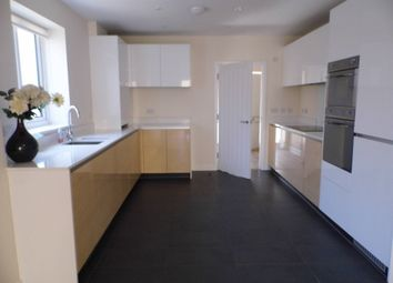 Thumbnail 3 bed semi-detached house to rent in Huntingdon Drive, Harold Wood