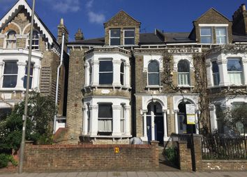 Thumbnail 4 bed flat for sale in Bolingbroke Grove, London