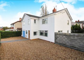 Thumbnail 3 bed detached house for sale in Alexandra Road, Abergele, Conwy, North Wales
