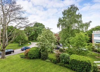 Thumbnail 3 bed flat for sale in The Albany, Woodford Green