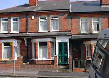 3 bed property to rent in Cromwell Road, Caversham, Reading RG4