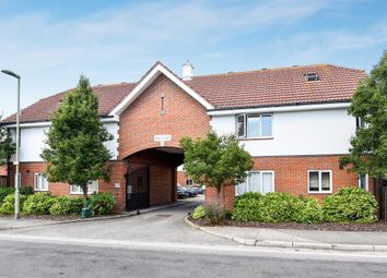 Thumbnail 2 bed maisonette for sale in Holly Court, Oxford