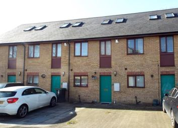 Thumbnail 3 bed terraced house for sale in Edith Road, Bounds Green, London