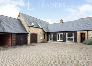 Thumbnail 3 bedroom detached house to rent in Dancers Place, Maids Moreton, Buckingham