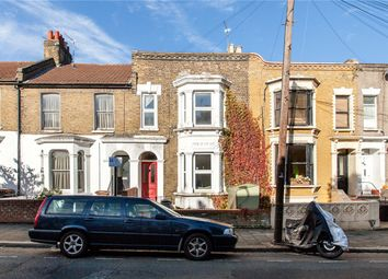 Thumbnail 4 bed terraced house for sale in Rushmore Road, Hackney