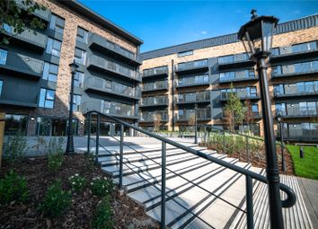 Thumbnail 1 bed flat for sale in Victoria Point, Victoria Way, Ashford, Kent