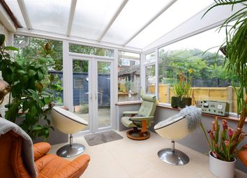 Thumbnail 5 bedroom end terrace house for sale in Bannings Vale, Saltdean, East Sussex