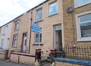 3 bed terraced house for sale in Palmerston Street, Padiham BB12