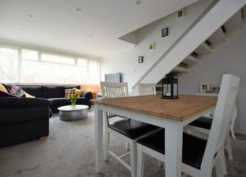 Thumbnail 2 bed maisonette for sale in Albion Road, Sutton
