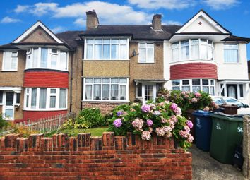 Thumbnail 3 bed terraced house for sale in Dudley Gardens, Harrow