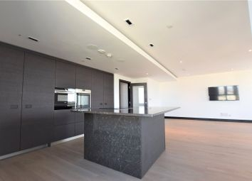 Thumbnail 3 bed flat to rent in Sovereign Court, Glenthorne Road, London
