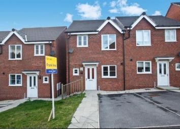 Thumbnail 3 bed property to rent in East Street, Doe Lea, Chesterfield