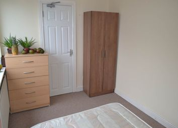 Thumbnail 4 bed shared accommodation to rent in Trenleigh Gardens, Trench, Telford
